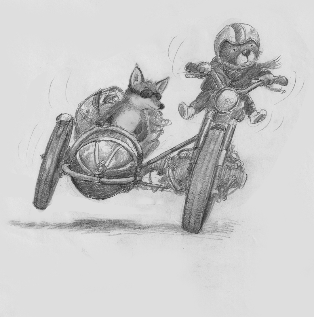 charlie-on-moto-with-fox-alt-head